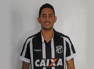 Ceará acerta contratação do atacante Leandro Carvalho