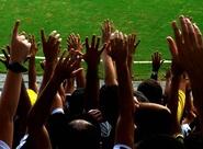 Despedida do estádio Castelão será nesta quarta