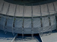 Torcedores Oficiais terão acesso a mais setores da Arena Castelão