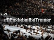 Aproximadamente 44.000 ingressos já foram vendidos para Ceará x ASA