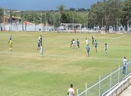 Categorias de Base: No estádio Elzir Cabral, Ceará estreia pelo Campeonato Cearense Sub-20