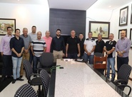 Conselho Deliberativo do Ceará elege Secretariado para Comitê Administrativo