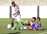 Ceará goleia Fortaleza por 4 a 2 e garante vaga nas semi do Estadual Sub-17