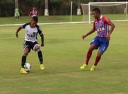 Copa do BR Sub-20: No Franzé Moraes, Ceará empata sem gols contra o Bahia