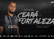 No Castelão, Ceará quer iniciar 2ª fase do Estadual com vitória em Clássico-Rei