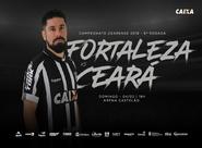 Nesse domingo, Ceará disputará 564º Clássico-Rei da história