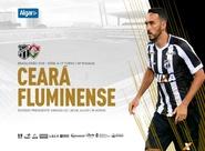 Ceará x Fluminense: Confira informações sobre a venda de ingressos