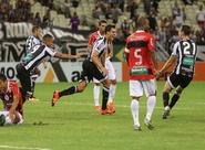 Com um a menos, Vovô vence o Guarany (S) por 2 x 1, na Arena Castelão