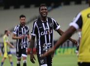 De virada, Ceará vence o Horizonte por 2 a 1 e chega a quinta vitória seguida