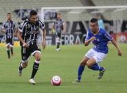 No Castelão, Ceará consegue virada contra Iguatu, mas cede empate no fim