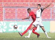 Ceará joga bem, mas perde para Inter e se despede da Copa SP