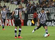 Contra o Londrina, Ceará quer terceira vitória seguida para entrar no G4