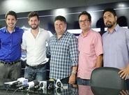 NET é a operadora oficial de TV por assinatura e banda larga do Ceará