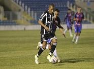 No Presidente Vargas, Ceará vence Tiradentes na estreia da Taça Fares