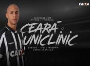 Estadual: Ceará quer garantir classificação contra o Uniclinic