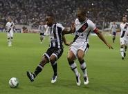 Em empate contra o Vasco, Ceará quebra recorde de público nacional