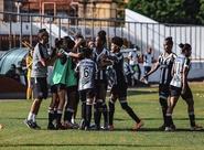 Fut. Feminino: Ceará vence o Fortaleza e fatura o primeiro turno do Campeonato Cearense