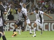 Ceará desperdiça oportunidades, perde para o ASA e se despede da Copa do NE
