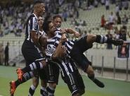Ceará supera o Goiás, vence por 2 a 1 e garante mais três pontos na Série B