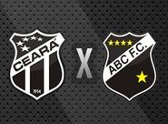 Confiante, Ceará busca se recuperar diante do ABC, no Castelão