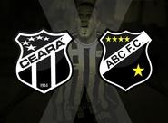 Continua a venda de ingressos para Ceará x ABC