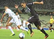 Em jogo muito disputado, Ceará cede empate ao América/MG