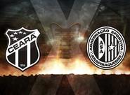 Dentro de casa, Ceará vai em busca da classificação à Final
