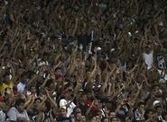 Promoção: venda de ingressos para Ceará x Criciúma será nas lojas e no Castelão
