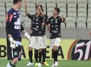 De virada, Vozão consegue grande vitória diante da Chapecoense