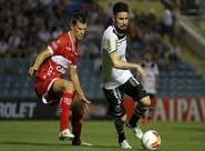 William marca, mas Ceará cede empate ao CRB e tropeça no PV