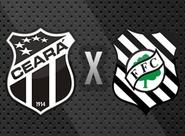 Para voltar a vencer na Série B, Vozão fará duelo contra o Figueirense