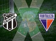 Valendo vaga para a final, Ceará e Fortaleza se enfrentam no PV
