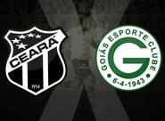 Buscando a primeira vitória, Vozão encara o Goiás