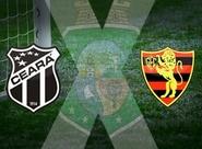 Promoção: Venda de ingressos para Ceará x Guarani(J) começa nesta terça-feira