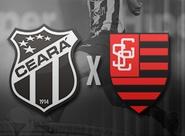 Mesmo com vantagem, Vozão recebe o Guarany e precisa da vitória