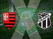 Ceará seguiu viagem com destino à cidade de Sobral/CE
