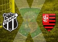 Definido o plano de ação para o jogo entre Ceará x Guarany