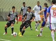 Sob o comando de Sérgio Soares, Ceará vence o Guaratinguetá por 2 x 0