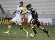 Em jogo de chances perdidas, Ceará empata com o Horizonte