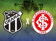 Para avançar às oitavas, Vozão recebe o Inter, no Castelão