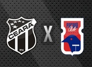 Venda de ingressos para Ceará x Paraná começou nesta quarta-feira