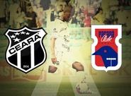 Para voltar a vencer na Série B, Ceará recebe o Paraná