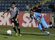 Em jogo disputado, Mota marca e Vozão vence o Paysandu