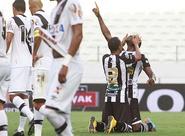 Com o apoio da torcida, Vozão mostra força, vence o Vasco e segue vivo