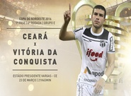 Na busca pela classificação, Ceará e Vitória da Conquista duelam no PV