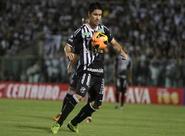 Contra o ASA, Ceará luta, devolve o placar de 3 x 0, mas é eliminado nos pênaltis