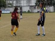 Fut. Feminino: Ceará goleia o Íbis/PE por 5 a 0 e segue invicto na Taça da Cidade do Paulista