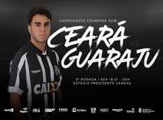 Estadual 2018: Ceará estreia na competição contra o Guarani (J)