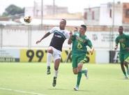 Em jogo-treino, Ceará vence Safece, no Estádio Vovozão