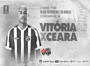 Nordestão: Líder do grupo B, Ceará encara o Vitória no Barradão